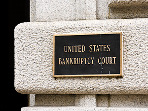 Manhattan Bankruptcy Court