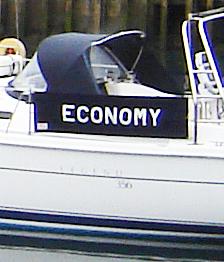 Economy Boat